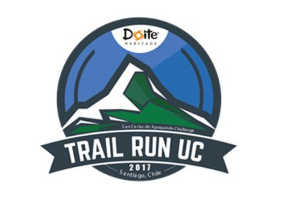 Doite Trail Run