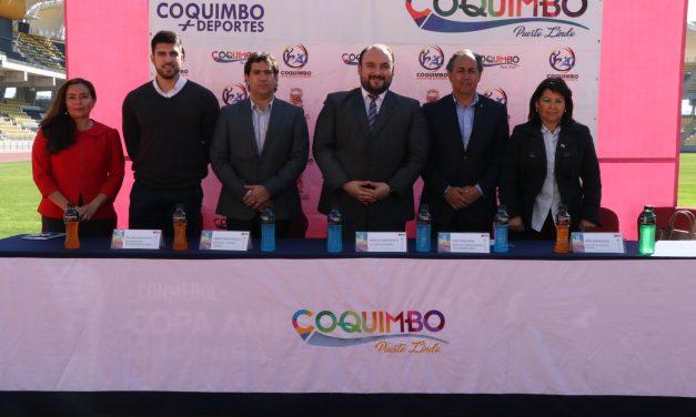 Ironman 70.3 Coquimbo UC en 24 horas Red Coquimbo
